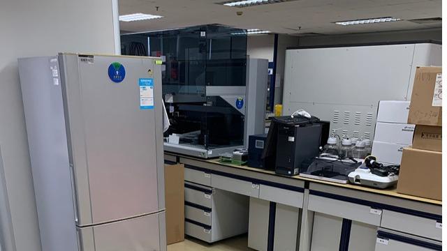 滨海旅游业带动石狮市实验室设备bob电竞客户端下载的发展