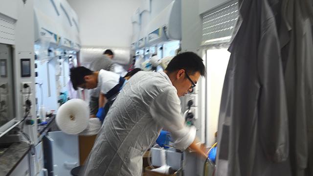 喀什实验室设备搬运企业为城市发展助力