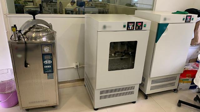 南安市实验室设备搬迁助力水土流失整治工程