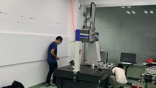 高端纺织推动仪征精密仪器设备搬迁公司发展