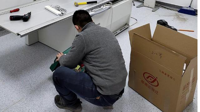 都江堰实验室设备搬运公司的发展前景