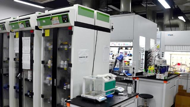 德州实验室仪器调试助力食品安全工程