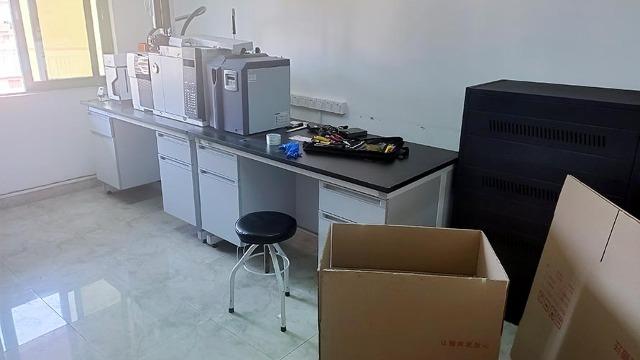 任丘市实验室设备搬迁助力科技产业的建设