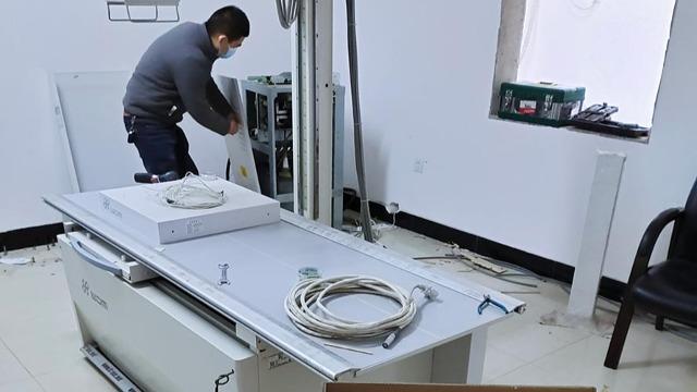 绵竹实验室设备搬运行业的发展前景
