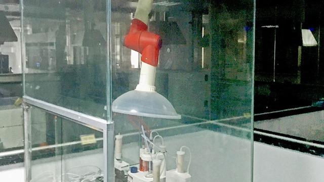 聊城调试实验设备技术保障业务开展