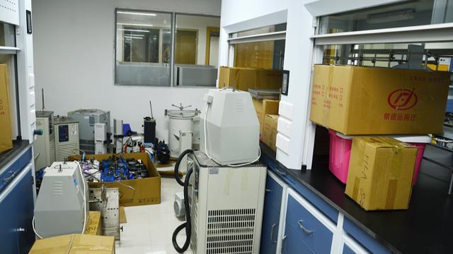 丹阳实验室搬迁项目上的相关问题及解决方案