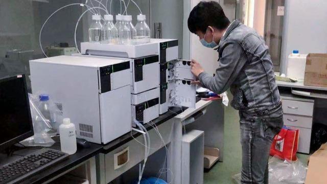 辛集实验室设备bob电竞客户端下载助力皮革产业转型