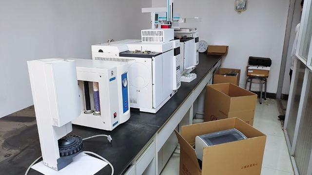 北票实验室设备搬运企业的发展现状