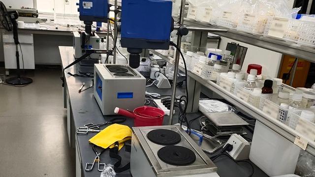 河池仪器设备调试公司主营业务分析