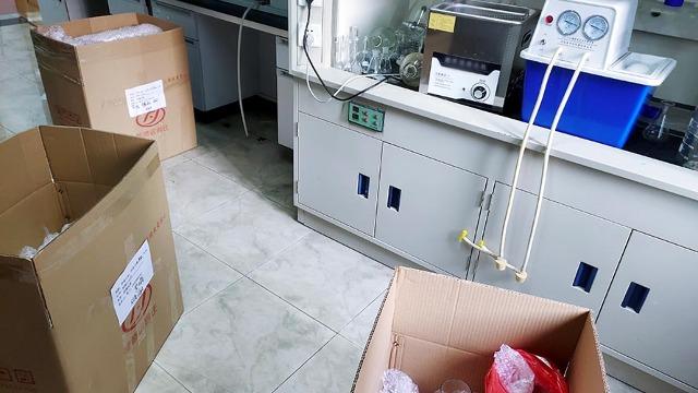 沧州调试实验设备助力当地经济发展