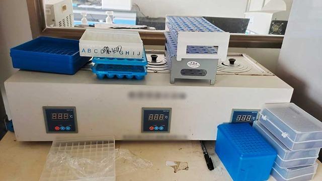 阳泉调试实验设备用电安全有保障