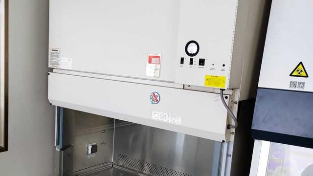 农业发展推动了钟祥实验室设备搬运行业