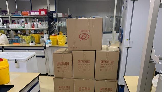 图木舒克实验室设备搬运行业的发展现状