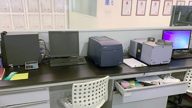 阿拉尔实验室设备搬运企业迎来安全生产月