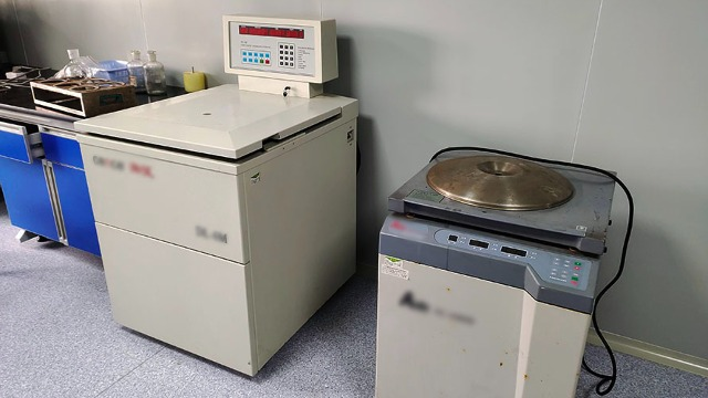 化州市实验室设备搬迁助力化橘红产业发展