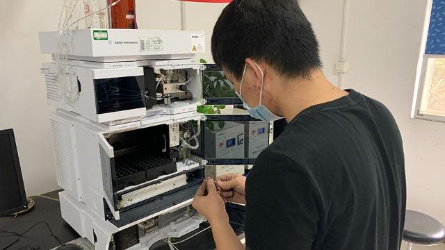 三亚调试实验设备提前准备和预约