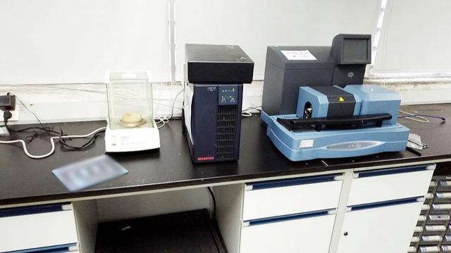 罗定市市实验室设备bob电竞客户端下载参与实验室整合