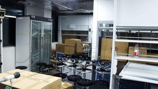 生态城镇开发需要万宁市实验室设备搬迁