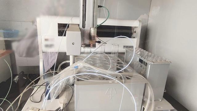 丹阳实验室设备搬运企业和眼镜产业齐发展