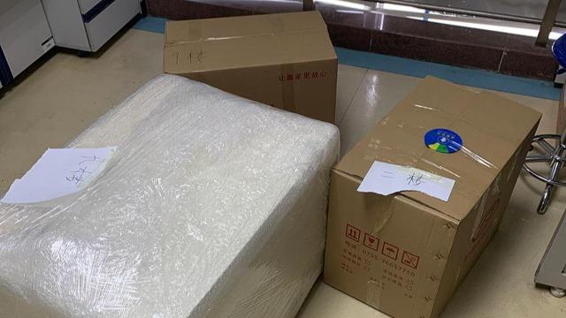 芜湖医院搬迁注意设备保护