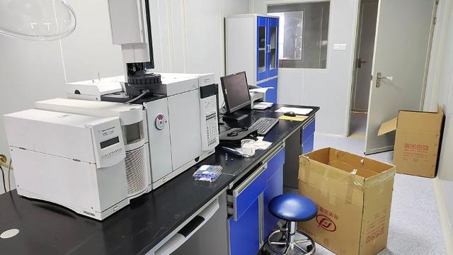 城市转型助力扬中实验室设备搬运公司的发展