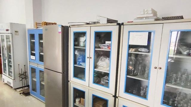 日喀则医院bob电竞客户端下载设备工程现状