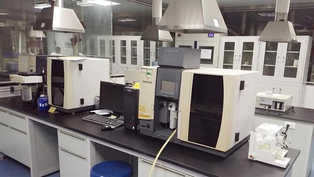 山南仪器设备调试公司为高校的仪器设备助力