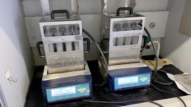 白银仪器设备调试公司注意高温天气