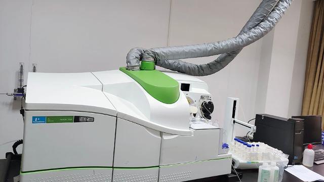 芒市实验室设备搬迁参与当地柠檬产业建设
