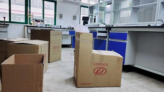 大理市实验室设备搬迁助力农村产业发展