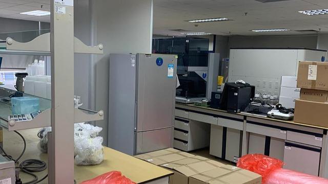 建德实验室设备搬运公司为城市的发展助力