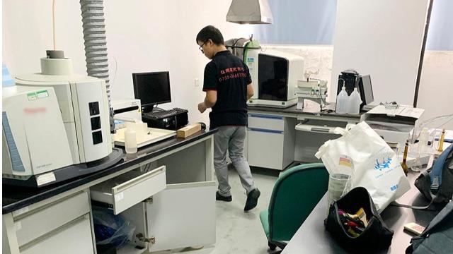陇南bob电竞客户端下载实验室工程的难度分析