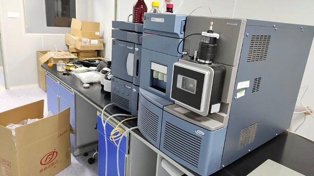 青铜峡搬迁实验室工程中的难度分析