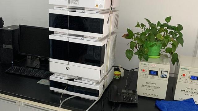 阿里调试实验设备找大公司不容易上当