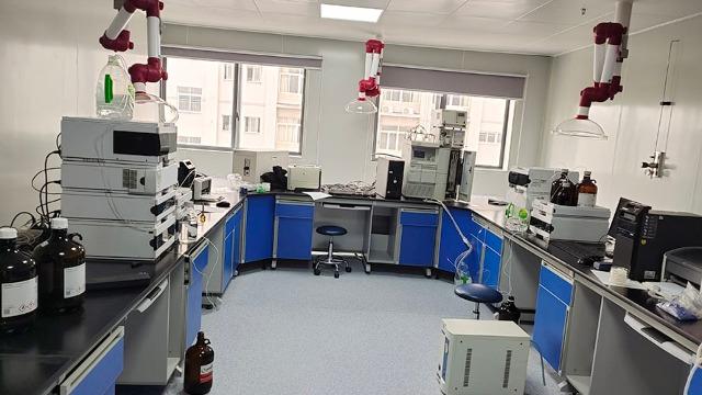 玉树市实验室设备搬迁助力智慧城市建设