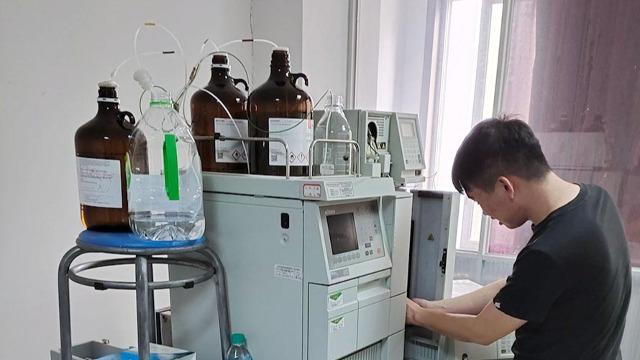 彭州市实验室设备搬迁参与彭州乡村振兴事业