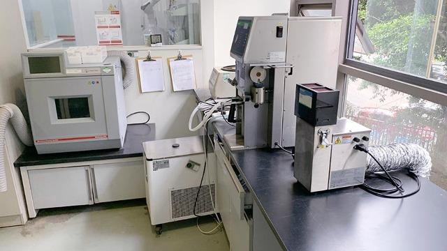 什邡市实验室设备搬迁参与养殖场改造