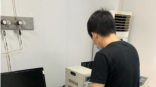 库尔勒市实验室设备bob电竞客户端下载参与乡村振兴的建设