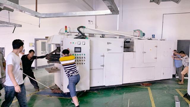 汕尾医院搬迁设备工程量增加