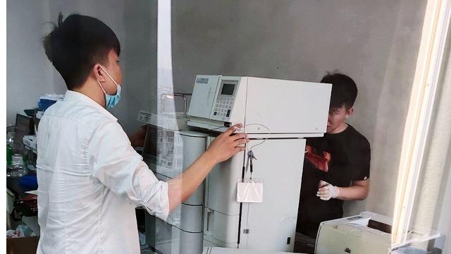 垃圾分类设备推动枣阳实验室设备搬运公司发展