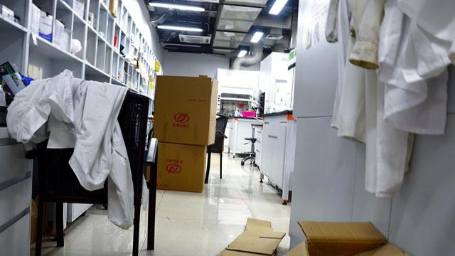 江门仪器设备调试公司为食品安全检测喝彩