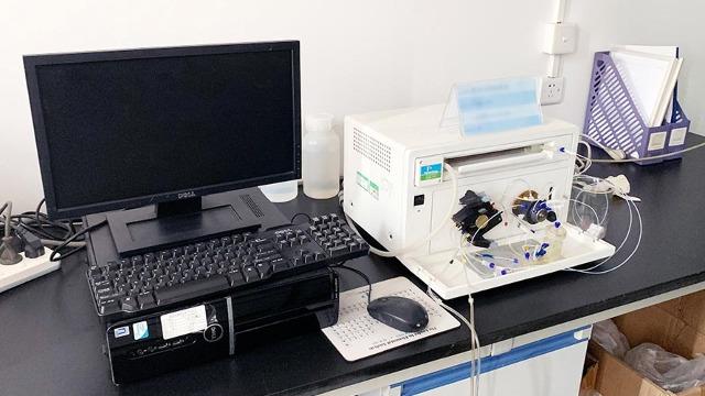 中山搬迁实验室为咖啡机指导基地的落户助力