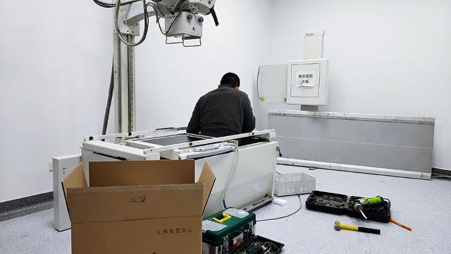 哈密调试实验设备各类工具要提前准备