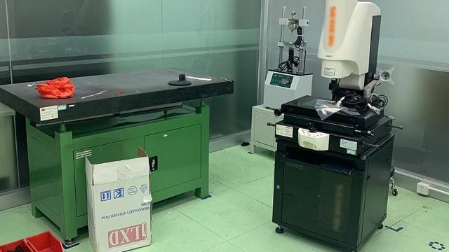 校企合作和黄石仪器设备调试行业齐发展