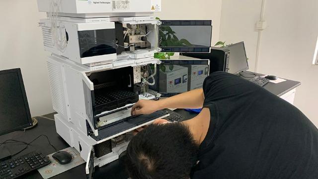鹰潭仪器设备调试行业增添新的发展方向