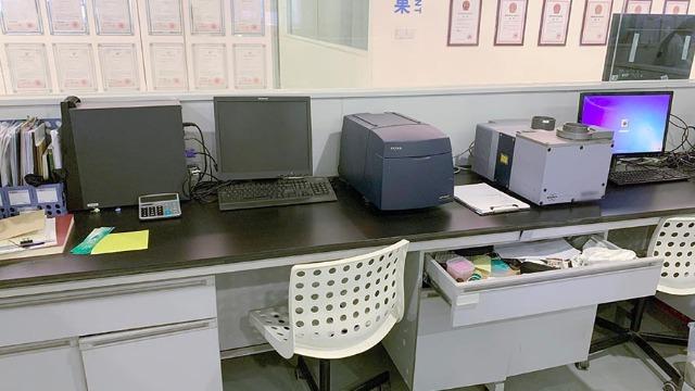 漳州仪器设备调试人员定期参加体检