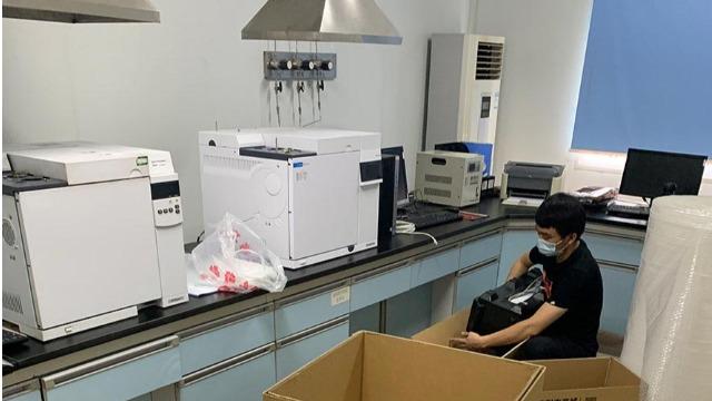 敦化实验室设备搬运公司为全民阅读活动助力