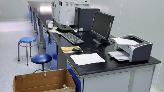 鄂尔多斯医院搬迁设备工程难点分析
