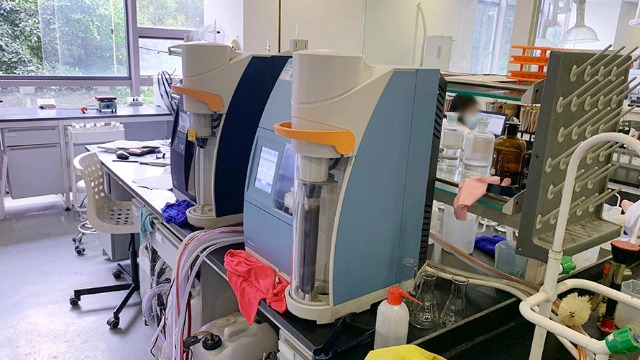 阜新调试实验设备养成设备检查的习惯