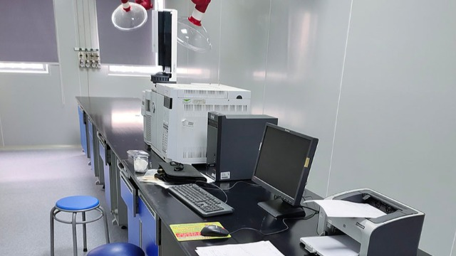 七台河搬迁实验室在体检中心行业中的运用